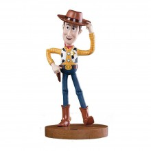 Disney Toy Story 3 :  Miracle Land - Woody Statue (ML-001)