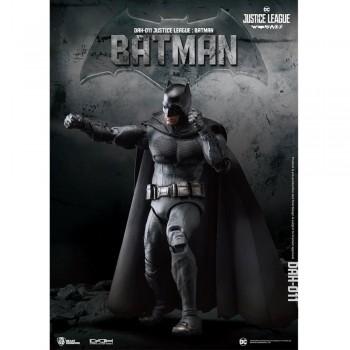 Justice League: Dynamic 8ction Heroes - Batman (DAH-011)
