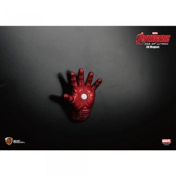 Marvel Avengers 2 3D Magnet - Iron Man Hand