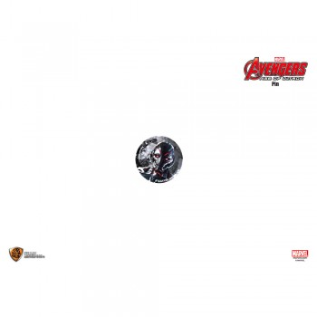 Marvel Avengers 2 Pin - D Ultron