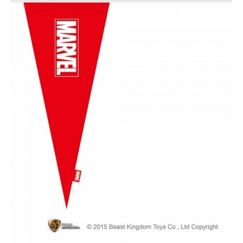 Marvel Avengers 2 Pin Flag