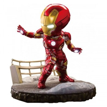Marvel Avengers: Egg Attack - Age of Ultron - Iron Man Mark 43 (EA-018)