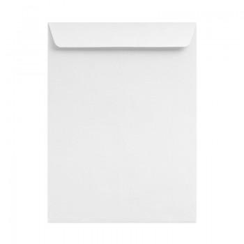 "White Envelope 10"" X 12"" 100GSM-250'S"