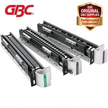 GBC MP2500iX Interchangable CombBind Die Set - 7704470