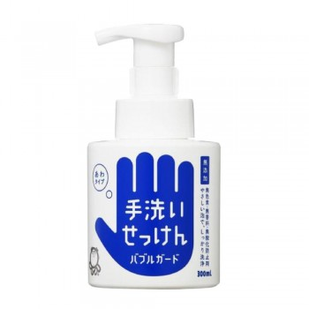 Shabondama Hand Soap 300ml